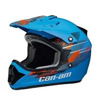 X-1 Cross Helmet