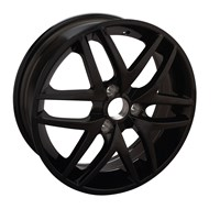 RS-S Mag Wheels