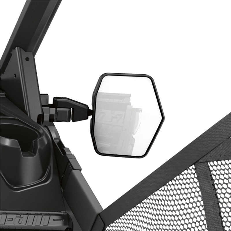 Side Mirror For Defender Defender Max Fox Powersports