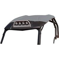 Deluxe Convertible Roof - Light Grey