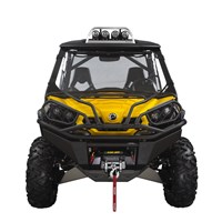 Front XT Bumper