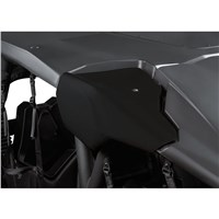 Roll Cage Cover - Black