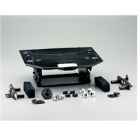 CD Changer Attachment Kit