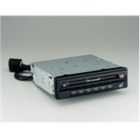 6-Disc CD Changer Unit