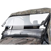 2-Piece Poly Windscreen (hard coat)