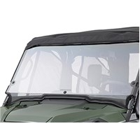 Full Poly Windscreen (optical)