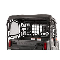 2014 Honda Pioneer 700 Rear Cab Net For sale-0SR95-HL3-200B.