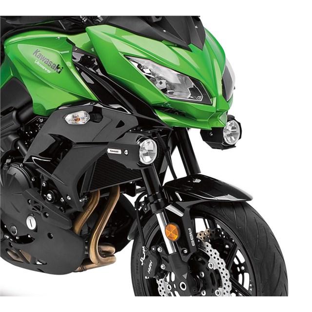 Motorcycle Parts In Germantown Mail: 2015 Kawasaki VERSYS® 1000 LT