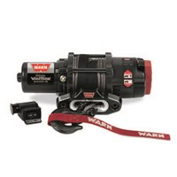 WARN ProVantage™ 2500S Winch