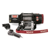 WARN ProVantage™ 3500 Winch