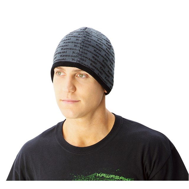 Breakthrough Beanie