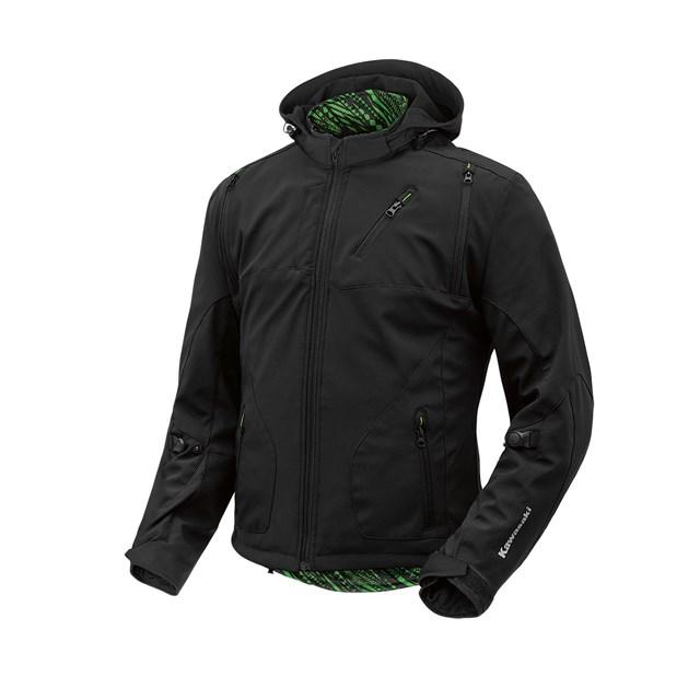 Fastlane Softshell Jacket