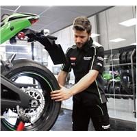 World Super Bike Replica Team Pit Shirt