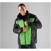 Speedy Soft Shell Jacket