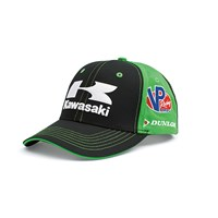 Race Adjustable Cap