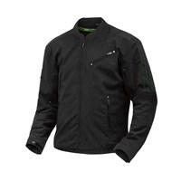 Twisted Textile Jacket