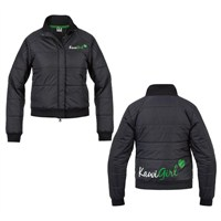 Kawi Girl™ Lipstick Jacket