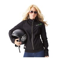 Kawi Girl™ Moonlight Jacket