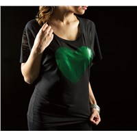 Kawi Girl™ On The Prowl Dolman Tee