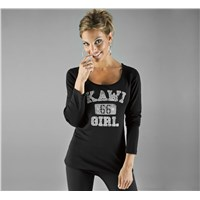 Kawi Girl™ 66 Long Sleeve Tee