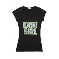 Kawi Girl™ Zebra Tee