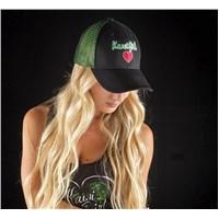 Kawi Girl™ Cap