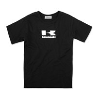 Toddler Stacked Logo T-Shirt