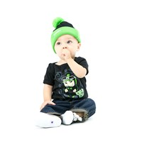 Boy'S Infant Kawi Kid Onsie