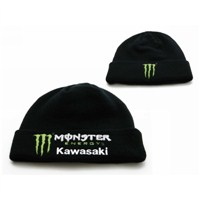 Monster Energy® Kawasaki Cuffed Beanie