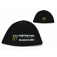 Monster Energy® Kawasaki Beanie