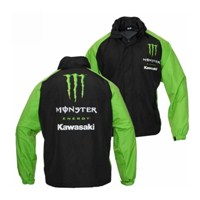 Monster Energy® Kawasaki Lightweight Jacket