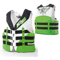 Jet Ski® Faction 3 Buckle Nylon Vest