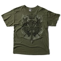 Vulcan® Crowned T-Shirt