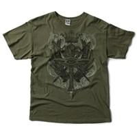 Vulcan® Crowned T-Shirt