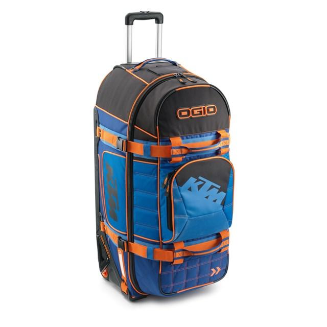 Allover travel bag 9800 babbitts star motorcycle partshouse sciox Choice Image