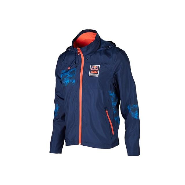 5ba173f457 Red Bull KTM Factory Windbreaker Jacket   Babbitts Online
