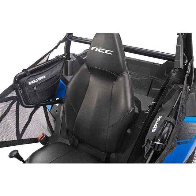 Side Bags Black By Polaris 174 2016 Polaris Polaris Ace 570