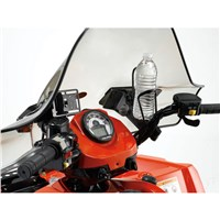 LOCK & RIDE®  WINDSHIELD ACCESSORY BAR MOUNT