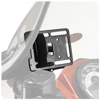 Lock & Ride® Windshield Amps Mount