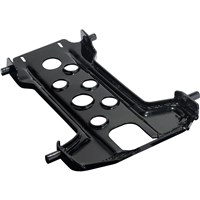 GLACIER® PRO PLOW MOUNT FOR SPORTSMAN 550 & 850 BY POLARIS®