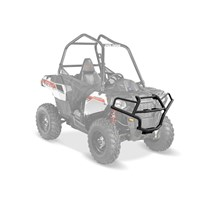 SPORTSMAN ACE™ EXTREME FRONT BRUSHGUARD BY POLARIS®