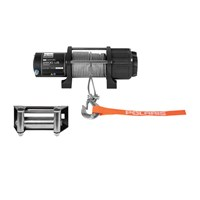 Polaris® HD 2,500-lb. Integrated Winch Kit