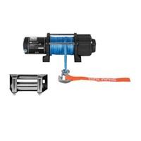 Polaris® HD 3,500-lb. Integrated Winch Kit
