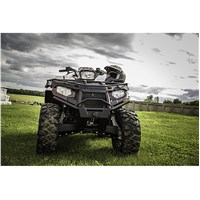 Sportsman 570/450 Farm & Ranch Bumper-Front