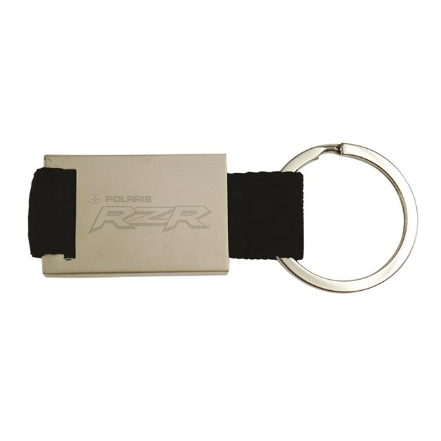 Metal Key Chain by Polaris®