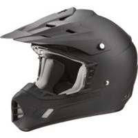 Black Tenacity Snowmobile Helmet By Polaris®