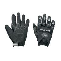 BLACK SONIC GLOVES