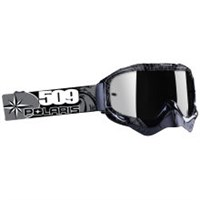 509 FOR POLARIS DIRT PRO GOGGLE, BLOCKADE, BLACK