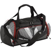 Ogio® For Polaris® Endurance 5.0 Duffle Bag, Platinum Ice By Polaris®