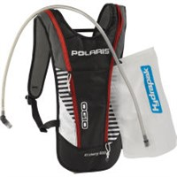 Ogio® For Polaris® Erzberg Hydratino Pack, Platinum Ice By Polaris®